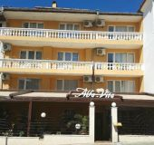 Hotel Alfa Vita