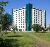 Hotel Vitosha Park Hotel