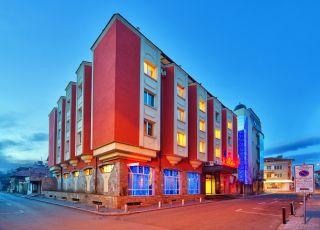 Хотел Палас