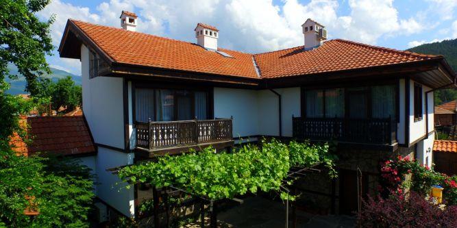 Къща Стара Планина