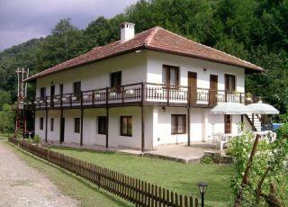 Хаджипешовата къща