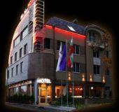 Family hotel Elate Plaza