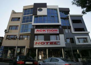 Хотел Акцион център