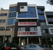 Hotel Acktion Center