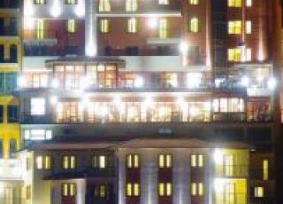 Хотел Меридиан Болярски