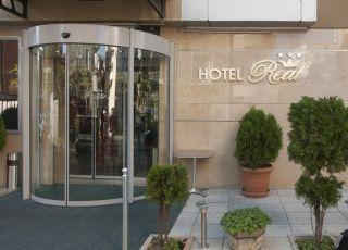 Хотел Реал