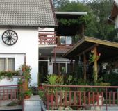 Family hotel Tigara