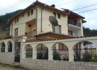 Семеен хотел Мурталов