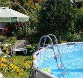 Family hotel Morsko sianie
