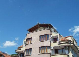 Къща Олимпия