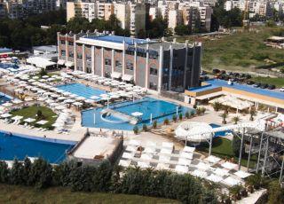 Хотел Акваленд