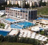 Hotel Aqualand