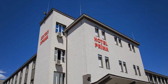 Семеен хотел Прима