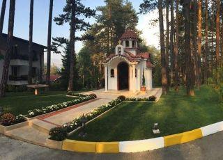 Хотел Борова гора