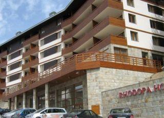 Апартамент Родопска къща