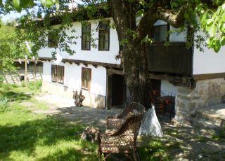 Къща Къщето