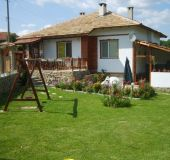 House Lazarova