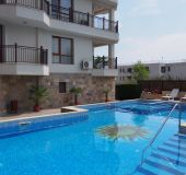 Apartment near the beach in Byala Vista