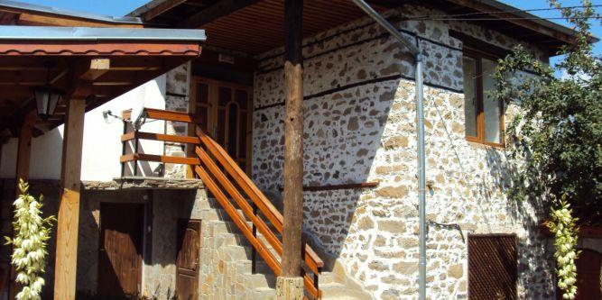 Къща Борански