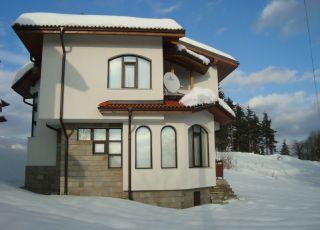 Къща Касиопея