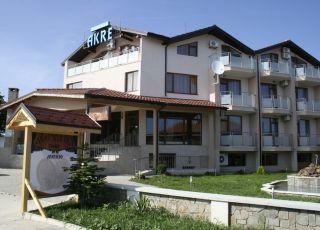 Семеен хотел Акре