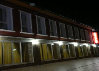Хотел Узунов Палас