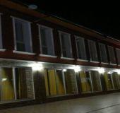 Hotel Uzunov Palace