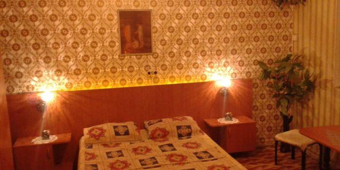 Квартира Рувен
