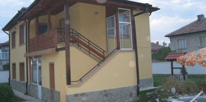 Къща за гости Ладжеви