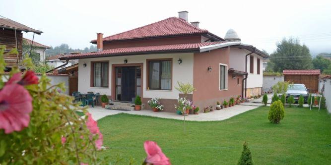 Къща Таня