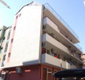 Family hotel Bibliotekata