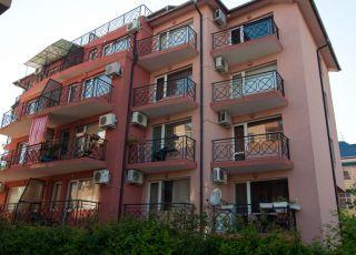 Апартамент Оксана