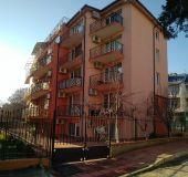 Apartment Oksana