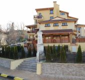 Family hotel Rusenski Lom