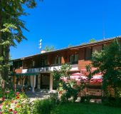 Hotel Complex Fazanariq