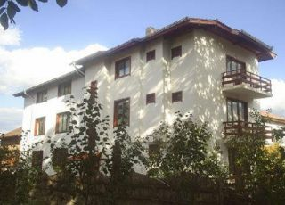 Къща Севда