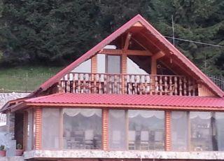Къща Родопски кът