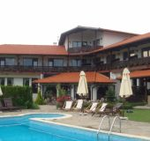 Family hotel Svatovete