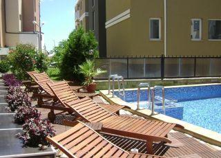 Семеен хотел Кандрови