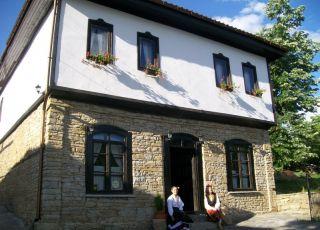 Къща Старото школо