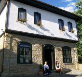 House Staroto shkolo