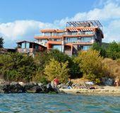 Family hotel Tuna
