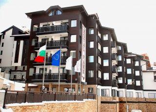 Хотел Роял Парк и СПА