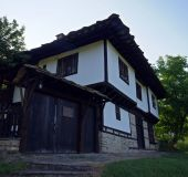 House Ivan Karadimitrov