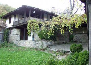 Къща Мария Савекова 18 в.