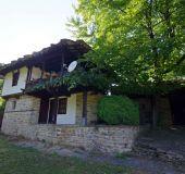 House Maria Savekova, XVIII