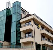 Hotel Vitoshko Lale
