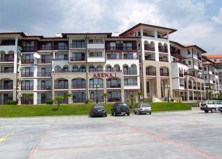 Хотел Комплекс Арена