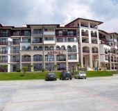 Hotel Complex Arena