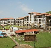 Hotel Complex Vodenica